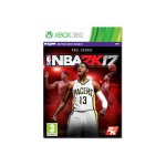 Take 2 Interactive NBA 2K17 - Xbox 360 49774