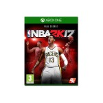 Take 2 Interactive NBA 2K17 - Xbox One 49772