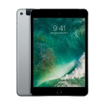 iPad mini 4 - 32GB Wi-Fi + Cellular - Space Gray