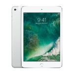 iPad mini 4 - 32GB Wi-Fi + Cellular - Silver
