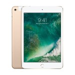 iPad mini 4 - 32GB Wi-Fi + Cellular - Gold