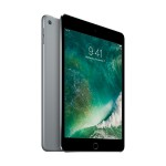 iPad mini 4 Wi-Fi 32GB - Space Gray - with Engraving