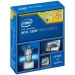 Quad-Core Intel Xeon E5-2609V2 2.5GHz Boxed Processor (Open Box Product, Limited Availability, No Back Orders)