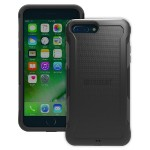 Aegis Black Case for Apple iPhone 7 Plus