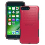 Aegis Red Case for Apple iPhone 7 Plus