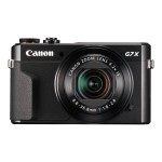 PowerShot G7 X Mark II - Digital camera - compact - 20.1 MP - 1080p / 59.95 fps - 4.2x optical zoom - Wi-Fi, NFC