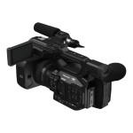 AG-UX90PJ - Camcorder - 4K / 24 fps - 17.78 MP - 15x optical zoom - Leica - flash card