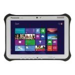 "Toughpad FZ-G1 - Tablet - Core i5 6300U / 2.4 GHz - Win 10 Pro 64-bit - 8 GB RAM - 256 GB SSD - 10.1"" IPS touchscreen 1920 x 1200 - HD Graphics 520 - Wi-Fi, Bluetooth - 4G - rugged - with Toughbook Preferred"