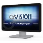 GVISION 21.5IN PCAP TOUCH SCREEN