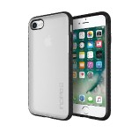 Octane Shock-Absorbing Co-Molded Case for iPhone 7 - Frost/Black