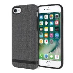 Carnaby Esquire Series for iPhone 7 - Gray