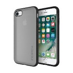 Octane Shock-Absorbing Co-Molded Case for iPhone 7 - Smoke/Black