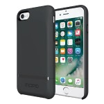 Stashback Dockable Credit Card Case for iPhone 7 - Black