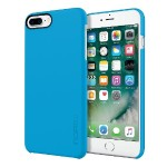 feather Ultra Light Snap-On Case for iPhone 7 Plus - Cyan