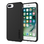 DualPro The Original Dual Layer Protective Case for iPhone 7 Plus - Black