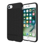 NGP [Advanced] Rugged Polymer Case for iPhone 7 - Black