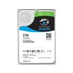 "2TB SkyHawk SATA 6Gb/s 64MB Cache 3.5"" Internal Hard Drive, 20-pack"