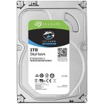 "3TB SkyHawk SATA 6Gb/s 64MB Cache 3.5"" Internal Hard Drive, 20-Pack"