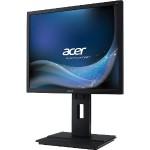 "B196L - LED monitor - 19"" - 1280 x 1024 - TN - 250 cd/m² - 5 ms - DVI, VGA - speakers - dark gray"