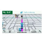 DriveAssist 50LMT GPS Navigator with Built-in Dash Cam