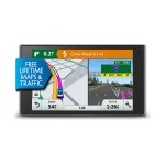 DriveLuxe 50LMTHD GPS Navigator