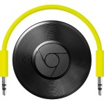 Chromecast Audio - Black