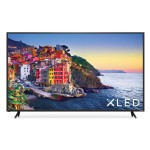 "SmartCast E-Series 65"" Class Ultra HD HDR XLED Display"