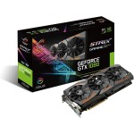 ROG Strix GeForce GTX 1080 8GB GDDR5X PCIe Graphics Card