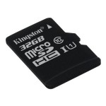 32GB TransFlash Card (Micro SDHC) Class 10