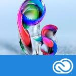 Photoshop CC Enterprise Licensing Subscription - Level 1 1 - 9