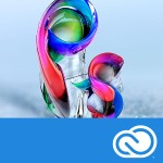 Photoshop CC Enterprise Licensing Subscription - Level 13 50 - 99 (VIP Select 3 Year Commit)