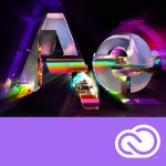After Effects CC Enterprise Licensing Subscription - Level 14 100+ (VIP Select 3 Year Commit)