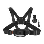 Garmin International Chest Strap Mount VIRB 010-12256-06