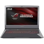 "ROG 90NB0D71-M00710 Intel Core i7-6700HQ Quad-core 2.6GHz Notebook PC - 16GB RAM, 1TB HDD, 17.3"" FHD, Gigabit Ethernet, 802.11ac, Bluetooth 4.1"