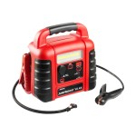 JumpBoost V6 Air - Jump starter lead acid - 1000 A (DC jack, USB (power only))