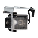 RLC-106 - Projector lamp - for  PRO9510L, Pro9520WL