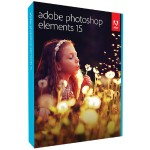 PHOTOSHOP ELEM V15 FULL LIC 1USER