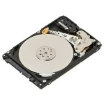 Enterprise - Hard drive - 2 TB - hot-swap - SATA 3Gb/s - 7200 rpm - for SnapServer XSD 40