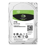 3TB Barracuda Sata 6GB/s 128MB Cache 2.5-Inch 15mm Internal Bare/OEM Hard Drive
