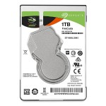 1TB Firecuda Gaming SATA 6GB/s 64MB Cache 2.5-Inch Internal Solid-State Hybrid Drive