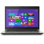 "Portege Z30-C1301 Intel Core i5-6200U Dual-Core 2.30GHz Ultrabook - 8GB RAM, 128GB SSD, 13.3"" HD LED , Gigabit Ethernet, 802.11ac, Bluetooth, Webcam, 4-cell Li-ion, Cosmo Silver"