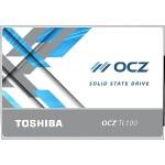 """TL100 Series 120GB 2.5"""" SATA III Solid State Drive"""