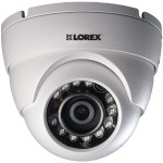 1080p HD 2.0-Megapixel Weatherproof Dome Camera