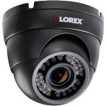 1080p HD Weatherproof Varifocal Dome Camera