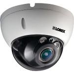 3.0-Megapixel Varifocal HD IP PoE Dome Camera