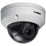 1080p HD MPX PTZ Micro Dome Camera