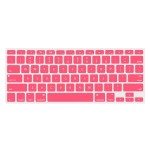 "NuGuard Keyboard Cover for 2011 & later 13"" MacBook Air and MacBook Pro with Retina display models - Rose"