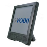 15IN TFT LCD TOUCH MONITOR (Open Box Product, Limited Availability, No Back Orders)
