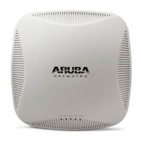 Aruba Networks AP 225 - Wireless access point - 802.11a/b/g/n/ac - Dual Band (Open Box Product, Limited Availability, No Back Orders) AP-225-OB