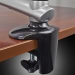 NuMount Pivot Desk Mount for iMac, Apple displays